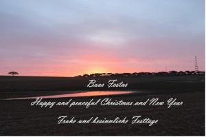 1512 Weihnachtskarte email